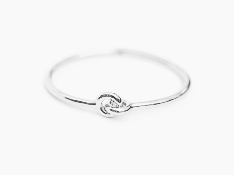 New! The Knot Bracelet
