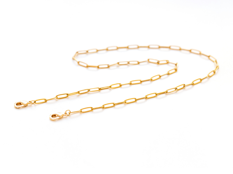 New! Femme Link Convertible Mask Chain