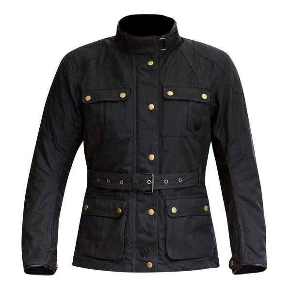 Ashley Jacket, Black