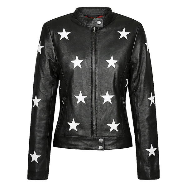 Midnight Jacket Black