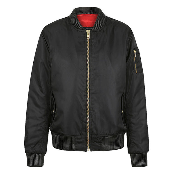 Glory 2.0 Jacket Black