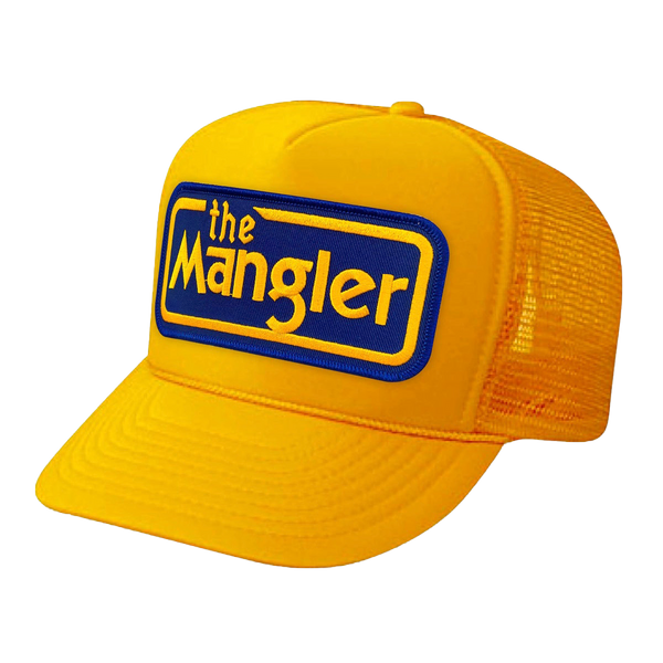 The Mangler Tallboy Hat