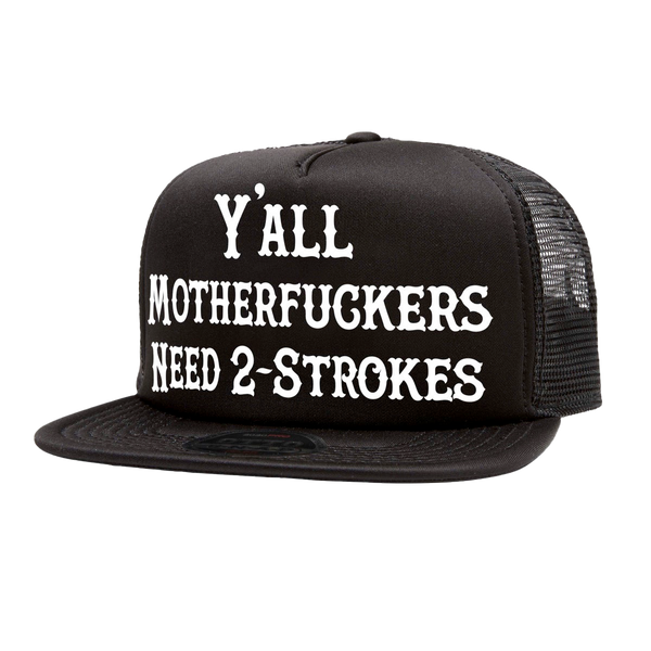All Y'All Need Hat