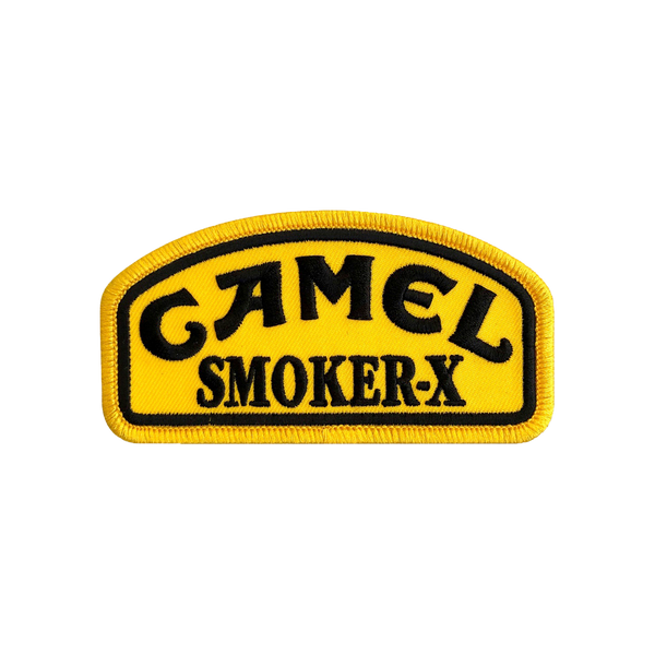 Smoker-X Patch