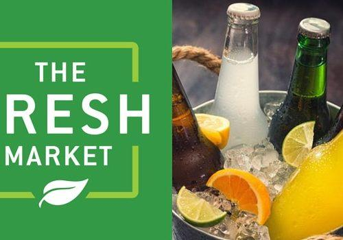 The Fresh Market Finalizes Comprehensive Beverage Overhaul
