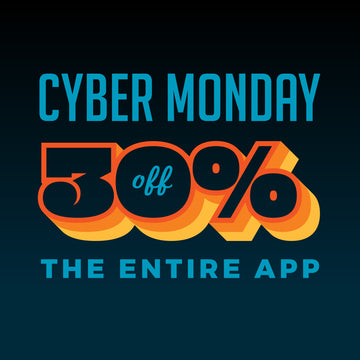 The Savings Continue With Our Wave Soda Cyber Monday 2020 Deals!