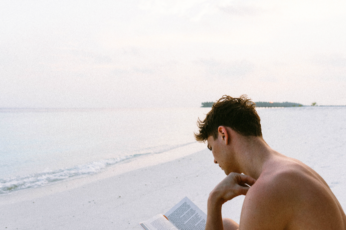 5 Books for Summer That Will Make You A Better Person