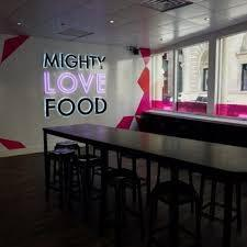 Wave Earns First Boston Account with Mighty Love Food
