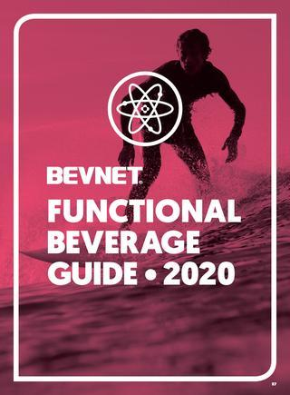 Wave Makes the 2020 Beverage Guide