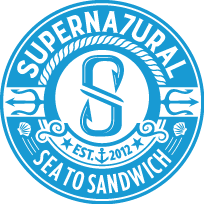 Supernatural Sandwiches Welcomes a Sparkling Water Brand