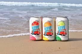 Wave – The Best Soda Alternative