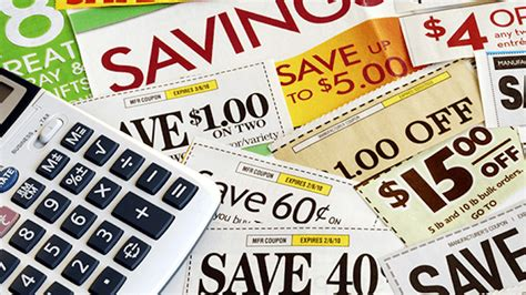 clip coupons healthy choices