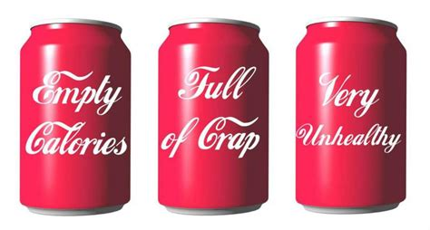 harsh truths about diet soda