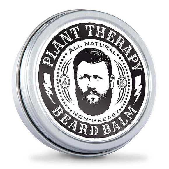 Plant Therapy - All Natural Beard Balm