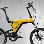 BESV PSA1 City Cruiser Electric Bicycle