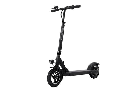 Green Bike Electric Motion X3 Folding Electric Scooter