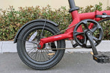 Nemo by Electric Bike Review