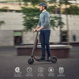 Segway Ninebot ES4, with Second Battery