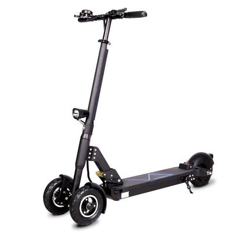 City Hopper Tri-Star with 8-Inch wheels 350W