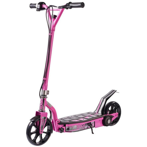 UberScoot 100w Pink