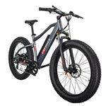 Civi Bikes Predator 500W Mountain Bike