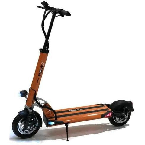 Evove Cruiser Pro Orange