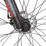 Ecotric Rocket Electric Fat Tire 500W Mountain Bike