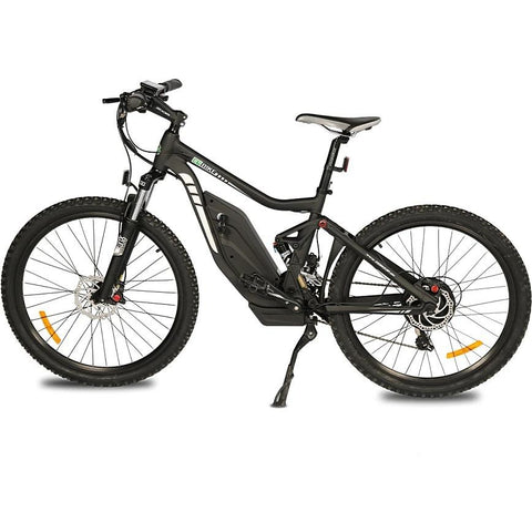 Ecotric Tornado 750W Electric Mountain Bike