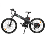 Ecotric Seagull 1000W Electric Mountain Bike Black