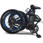 Emojo Lynx Pro 48V Folding 500W (Fat Tire)