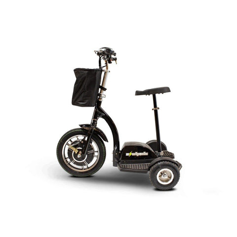 Ewheels EW-18 Electric 350W 3-Wheel Scooter Black