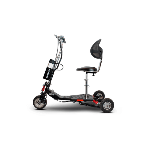 Ewheels EW-07 Electric 288W 3-Wheel Scooter