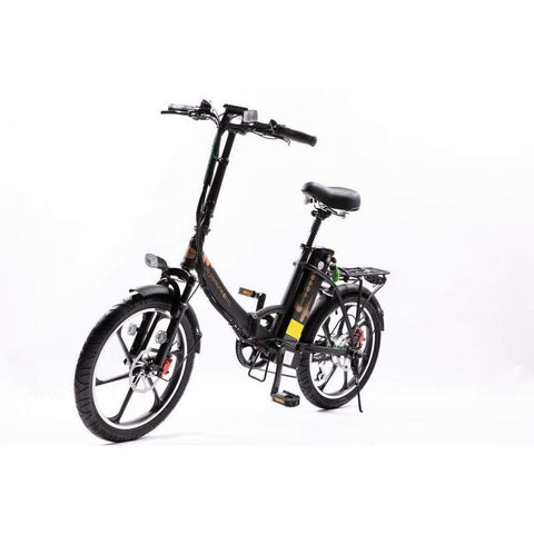 Greenbike Electric Motion City Premium 2020 350W Electric City Bike Black