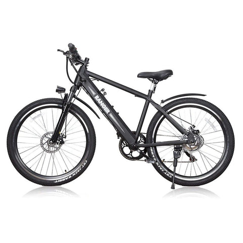 "Nakto 26"" Ranger 250W Electric Mountain Bike"