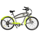 Wildsyde Son of the Beast 36V 500W Vintage Cruiser Electric Bike