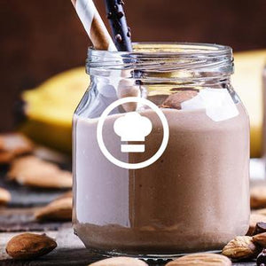 X50 Lean Whey Chocolate Thickshake