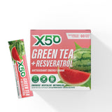 Watermelon Green Tea X50 + 3 x Showtime Samples