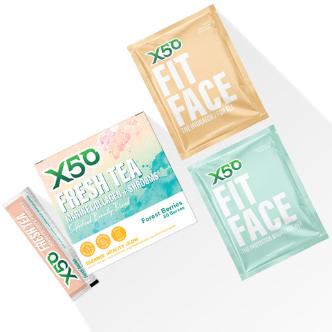 Fresh Face Bundle