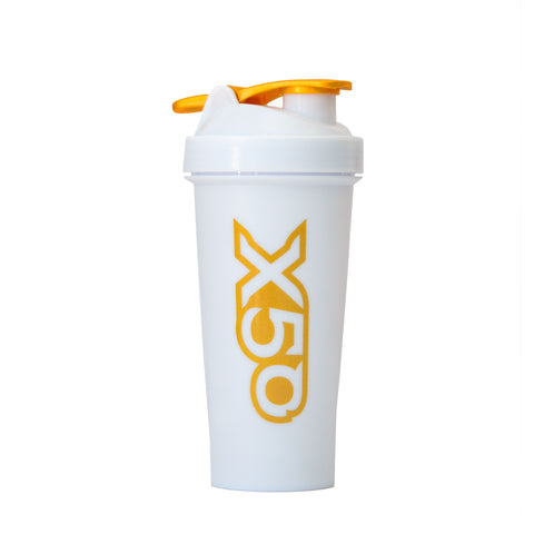 The Golden X50 Shaker