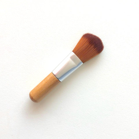 Mini Face Mask Brush