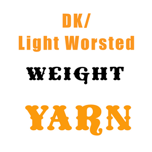 Yarns by Weight: DK