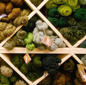 More Yarns We Love!