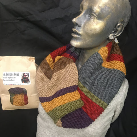 (w)Homage Cowl