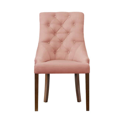 Design KNB Madam Chesterfield Chair