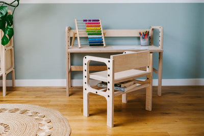 Plywood Project Chair for Kids FRISK