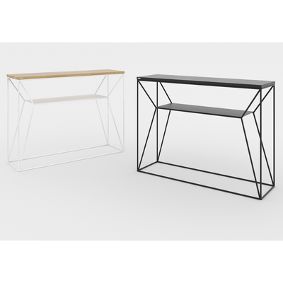 take me HOME Maximo: Console Table