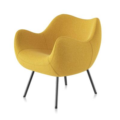 VZOR Yellow VZOR: RM58/Soft Armchair