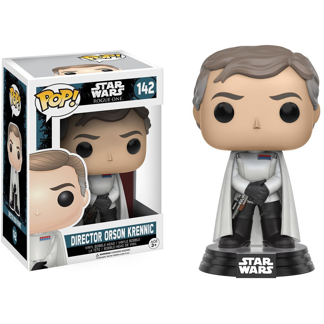 Funko Pop Star Wars Rogue One - Director Orson Krennic