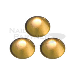 Clou Studs Gold 1.2mm  100pcs