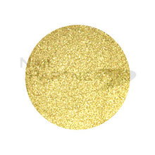 Load image into Gallery viewer, Clou Chrome Powder Gold Pure Gold 24K Coating 1g